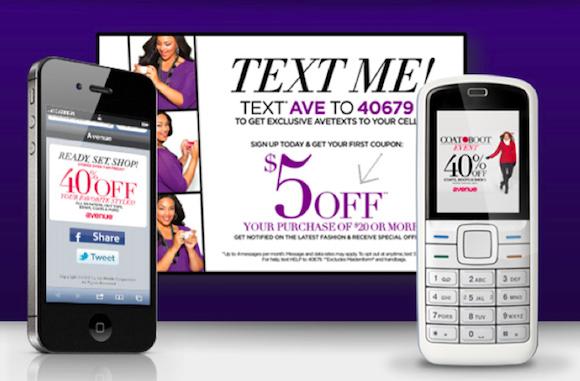 mobile marketing mms
