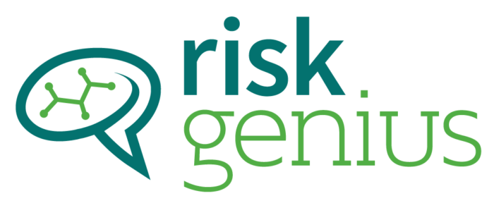 risk genius logo